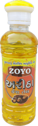 Zoyo Herbal Aritha Hair Oil, Packaging Type: Pet Bottle, Pack Size: 500 Ml