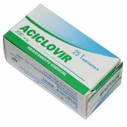Aciclovir 400 Mg Tablets