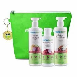 Mama Earth Hair Care Products, Packaging Type: Plastic Bottle