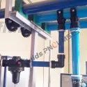 Aluminium Piping For Compressed Air