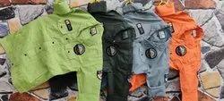 RFD Boy BLUE FER KIDS JACKET, Full Sleeves, Model Name/Number: 151