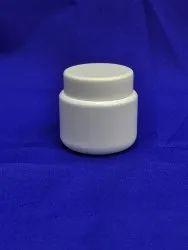 25gm Cream Jar (Smoothy Type)