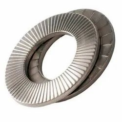 Stainless Steel Wedge Lock Washer