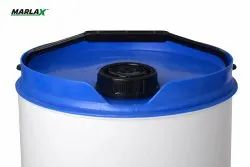 Marlax HDPE Welded Drum, For Liquid Storage, Capacity: 10 To 27 Ltr