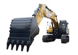 Sany SY500LC-9H 50Ton Large Hydraulic Crawler Excavator
