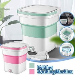 Mini Washing Machine Portable