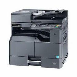 Black & White Kyocera Multifunction 2201 Printer