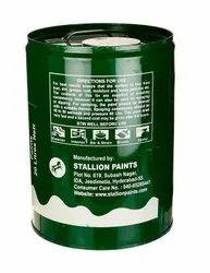 Berger 20Ltr Green Paints
