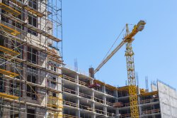 Residential Flat Construction Service