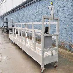 Suspended Platform