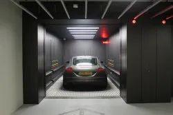 Automobile Car Elevators