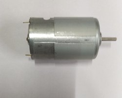 12 V DC Motor