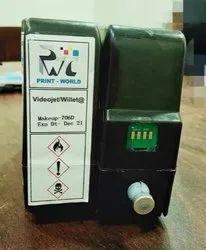 Videojet V411-D Ink