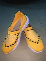 Walk Higher Mesh Women Shoes