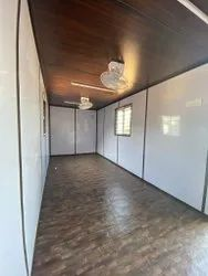 Office Container 20x8x8.5 Feet