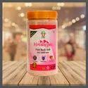 Think Pure Premium Himalayan Pink Rock Salt Powder, 1 Kg, Packaging Type - Jar
