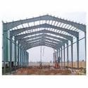 Metal Roofing Fabrication Services