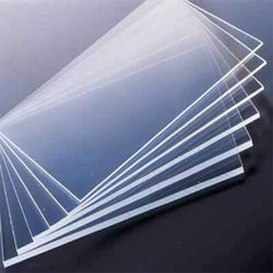 Window Acrylic Transparent Sheet