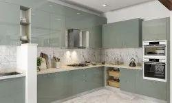 Modular Kitchen Designer Service