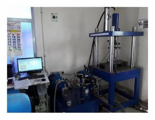 Uniaxial Dynamic Fatigue Testing Machines for Mechanical Testing Lab