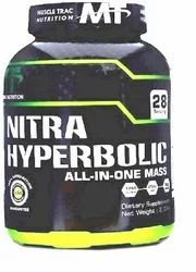 Nitra Hyperbolic Muscle Nutrition Mass Gainer