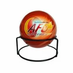 Fire Ball With Stand