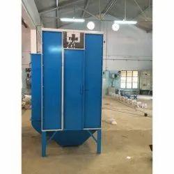 Steel Powder Spray Booth