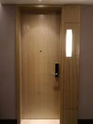 RE003 Wooden Laminated Door
