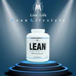 Monster Series lean Life style Lean Muscle 2.5kg, XTREME SPORTS NUTRITION, Non prescription