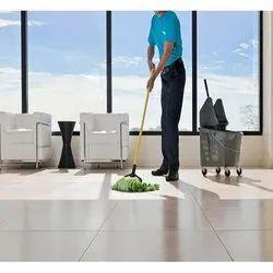 Gujarat Housekeeping Manpower Services