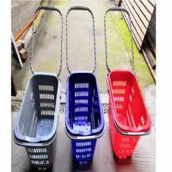 Imported Rolling Basket