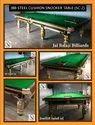 JBB Snooker Table (SC-2)
