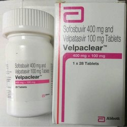 VELPACLEAR 400/100