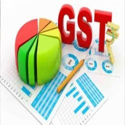 Aadhar Card Financial Consultant Gst Refund, in Pan India, Provided