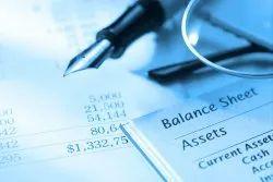Preparation Of Financial Statements Service