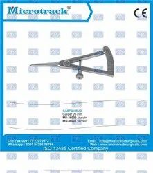 Castroviejo Caliper Forcep - Ophthalmic Surgical Instruments