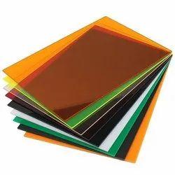 Plastic Sheets Offcuts