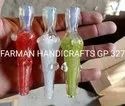 Glass One Hitter Smoking Pipes Tobacco Pipes