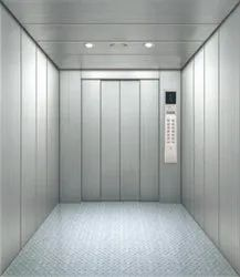 Commercial Freight Elevators