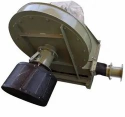 High Pressure Floor Blower Onsite Balancing Services, For Industrial