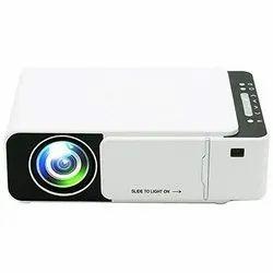 T5 Smart Projector HD 3D 4K WiFi Miracast 3200 Lumens Home Cinema Projector
