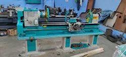 8 Feet Medium duty Lathe Machine