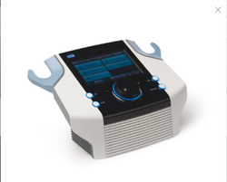 Mild Steel Square BTL-4940 Premium 4 Channel Magnetotherapy Machine