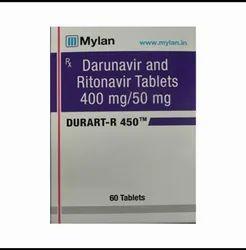 Durart R450 Tablet