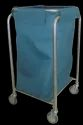 Soiled Linen Trolley Ss - 50-6000 Ds