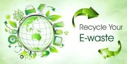 Online E Waste Management Services, Pan India