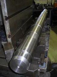 Industrial Stainless Steel Shaft