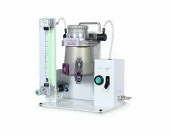 Mice and Rat Anaesthesia System