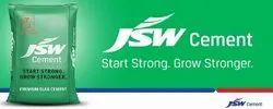 Jsw Premium Slag Cement