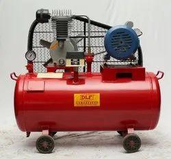 Air Compressor Tank 35 lit